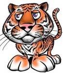 Восточный гороскоп 2018 тигр