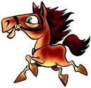 Восточный гороскоп 2018 лошадь
