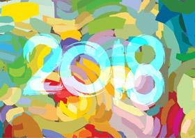 Новый 2018 год. В чем, где и как встречать 2018 год Собаки